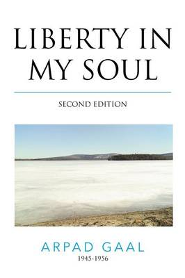 Liberty in My Soul (Paperback)