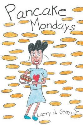 Pancake Mondays (Paperback)