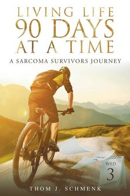 Living Life 90 Days at a Time: A Sarcoma Survivors Journey (Paperback)