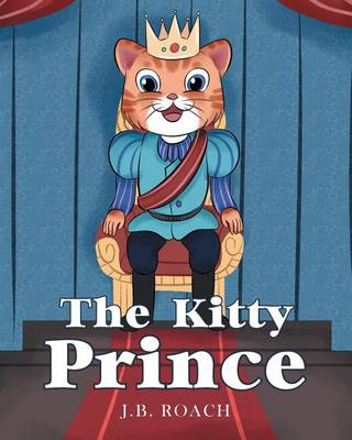 The Kitty Prince (Paperback)
