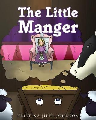 The Little Manger (Paperback)