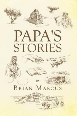 Papa's Stories (Paperback)