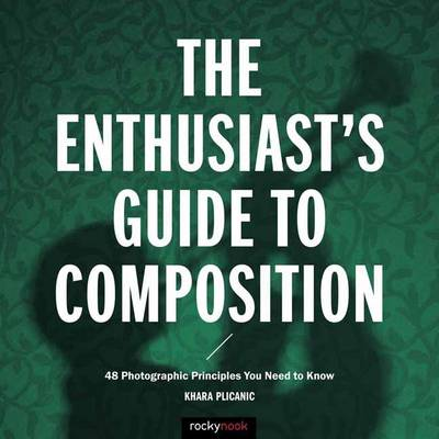 Enthusiast's Gudie to Composition: 50 Photographic Principles You Need to Know (Paperback)