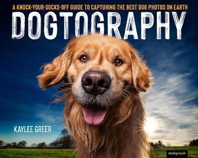 Dogtography (Paperback)
