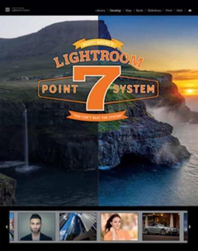 Scott Kelby's Lightroom 7-Point (Paperback)