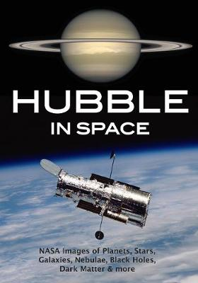 Hubble images from space (Paperback)