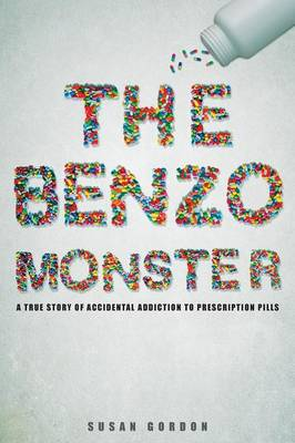 The Benzo Monster (Paperback)