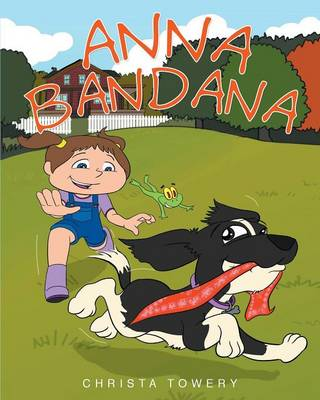 Anna Bandana (Paperback)