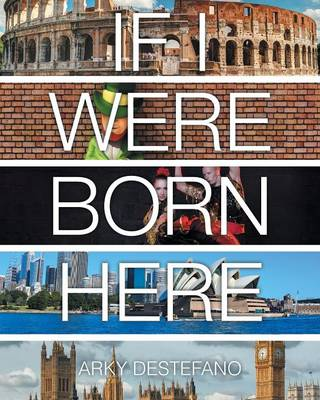 If I Were Born Here (Paperback)