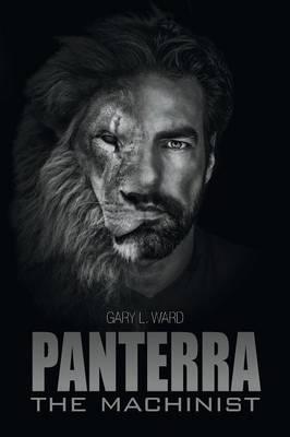 Panterra - The Machinist (Paperback)