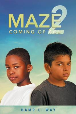 Maze 2 Coming of Age (Paperback)