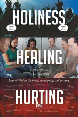 From Hurting, to Healing, to Holiness (Paperback)