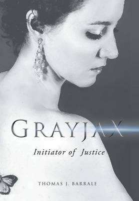 Grayjax (Hardback)