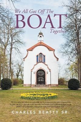We All Got Off the Boat Together (Paperback)