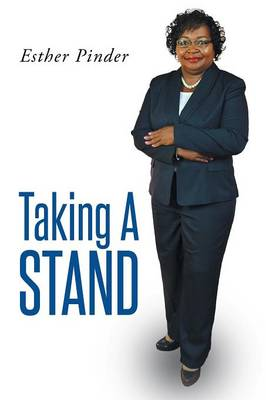 Taking a Stand (Paperback)