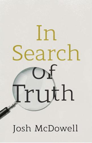 In Search of Truth (Pack of 25) (Paperback)