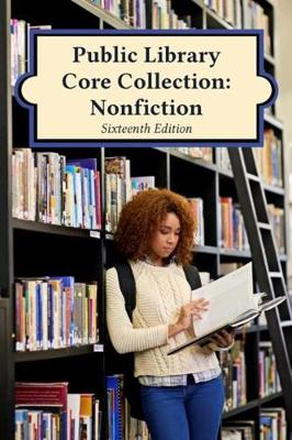 Public Library Core Collection: Nonfiction, 2017 (Hardback)