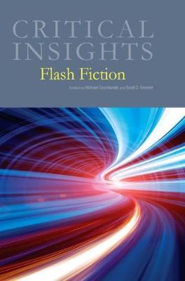 Flash Fiction - Critical Insights (Hardback)