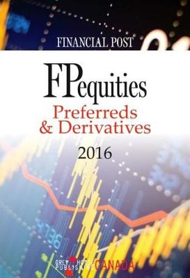 FP Bonds: Preferreds & Derivatives 2017 (Paperback)