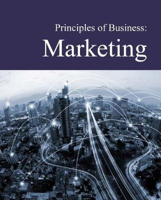 Principles of Business: Marketing - Principles of Business (Hardback)
