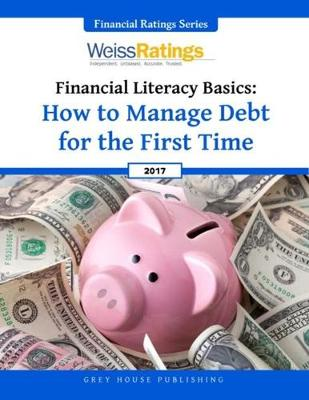 Financial Literacy Basics 2017, 8 Volume Set (Paperback)