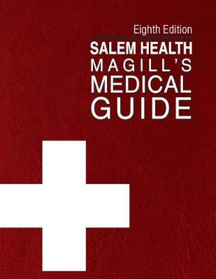 Magill's Medical Guide (Hardback)