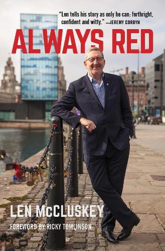 Always Red (Hardback)