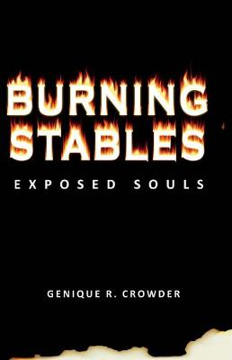 Burning Stables: 'Exposed Souls' (Hardback)
