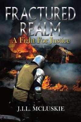Fractured Realm: A Fight for Justice (Paperback)