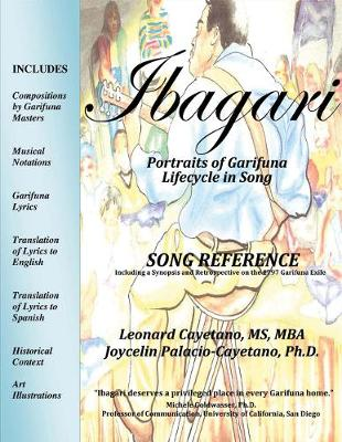 Ibagari: Portraits of Garifuna Lifecycle in Song: Song Reference (Paperback)