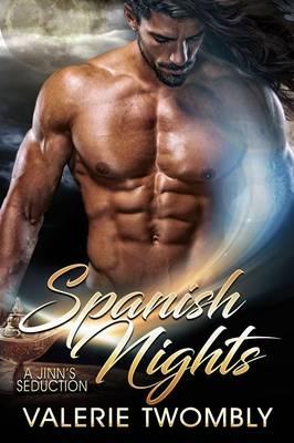 Spanish Nights: A Jinn's Seduction (Paperback)