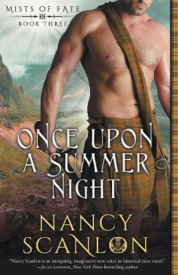 Once Upon a Summer Night: Mists of Fate - Book Three - Mists of Fate 3 (Paperback)