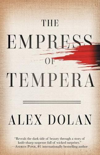 The Empress of Tempera (Paperback)