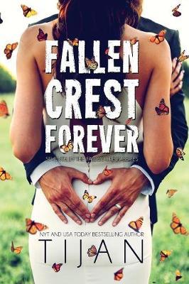 Fallen Crest Forever - Fallen Crest Series 7 (Paperback)