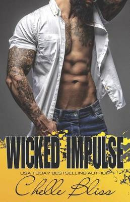 Wicked Impulse - ALFA PI 3 (Paperback)