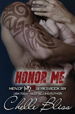 Honor Me: Men of Inked, Book 6 - Men of Inked 6 (Paperback)