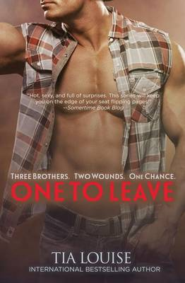 One to Leave: One to Hold, Book 5 - One to Hold 5 (Paperback)