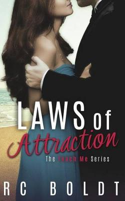 Laws of Attraction: Teach Me, Book 4 - Teach Me 4 (Paperback)