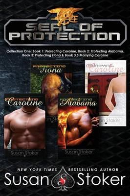 SEAL of Protection Collection 1: SEAL of Protection Series - SEAL of Protection 1-3.5 (Paperback)
