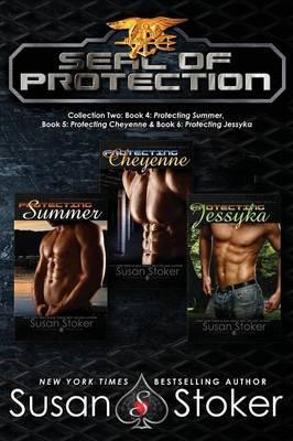 SEAL of Protection Collection 2: SEAL of Protection Series - SEAL of Protection 46 (Paperback)