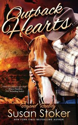 Outback Hearts: Beyond Reality Series, Book 1 - Beyond Reality Series 1 (Paperback)