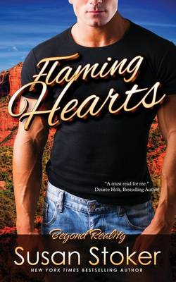 Flaming Hearts: Beyond Reality Series, Book 2 - Beyond Reality Series 2 (Paperback)