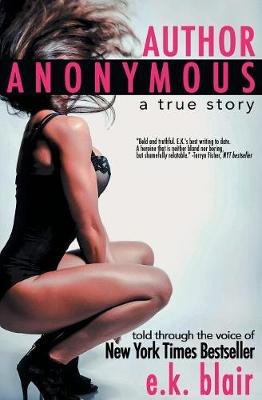 Author Anonymous (Paperback)
