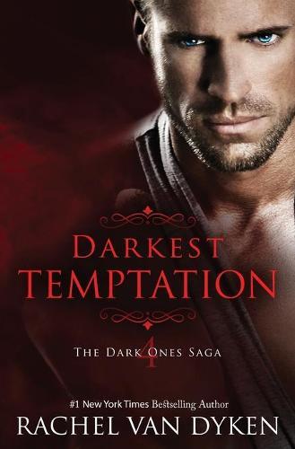 Darkest Temptation - The Dark Ones Saga 4 (Paperback)