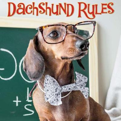 Dachshund Rules (Hardback)
