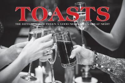 Toasts (Hardback)