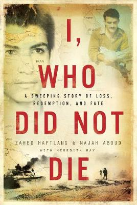 I, Who Did Not Die (Hardback)