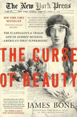 The Curse Of Beauty (Paperback)