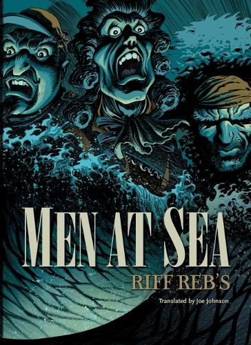 Men at Sea (Paperback)