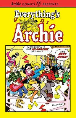 Everything's Archie Vol. 1 (Paperback)